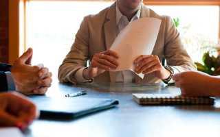 Виды и сроки требований конкурсных кредиторов