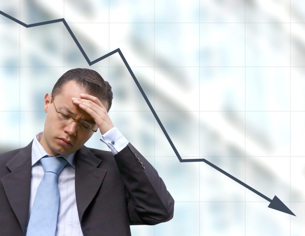 Опасность банкротства