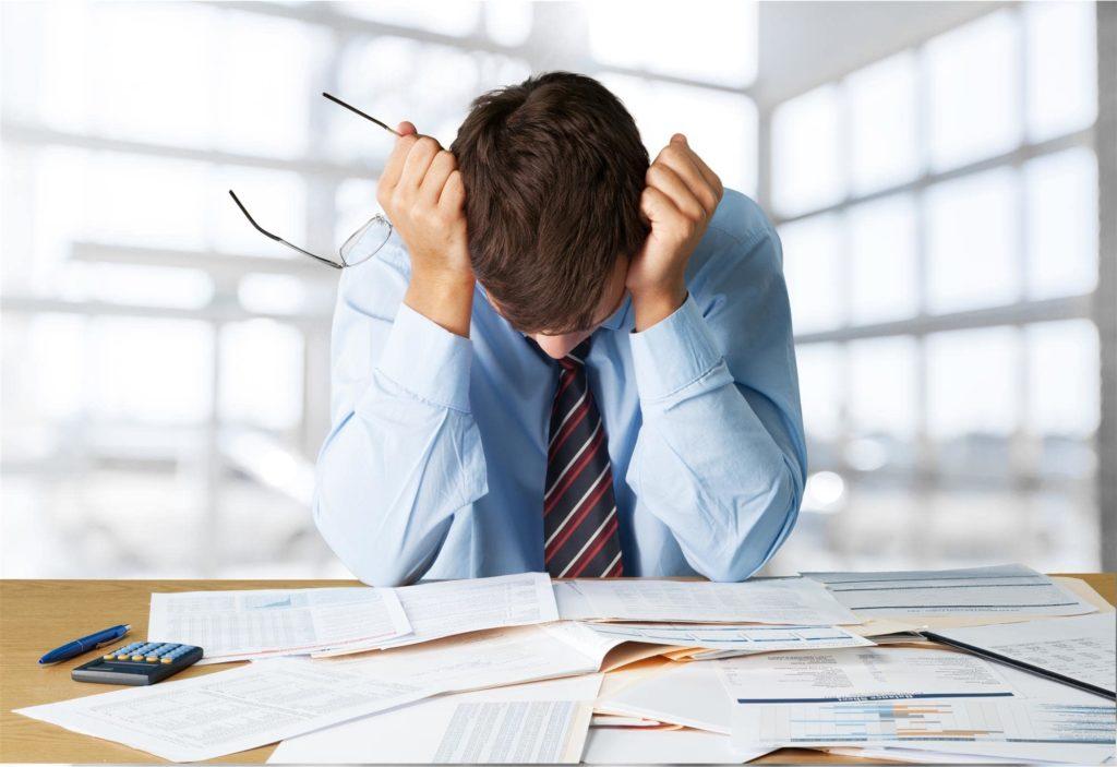 Объявить себя банкротом